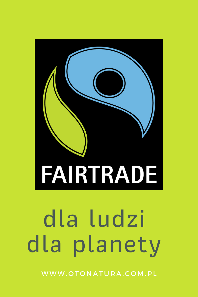 FAIR TRADE o co w tym chodzi ?